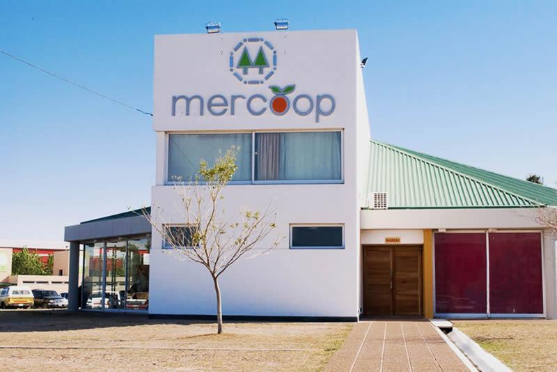 Sede Mercoop