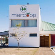 Sede Mercoop