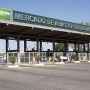 Ingreso Mercado de Abasto Córdoba