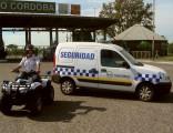 Seguridad Mercado de Abasto Córdoba