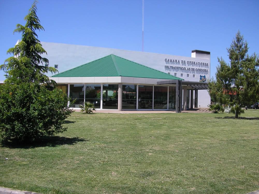 Cámara de Operadores Frutihortícolas
